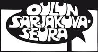oulunsarjakuvaseura_logo