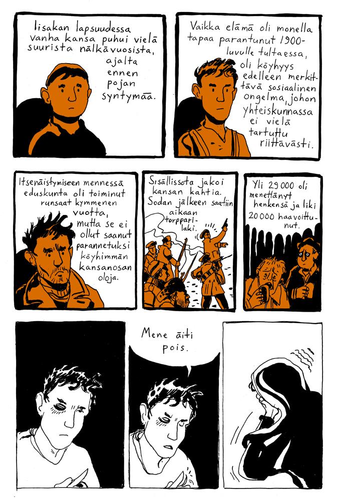 Kela sarjakuva Aapo Kukko_WEB