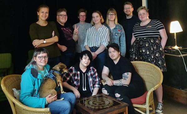 suomi-islanti-ryhmakuva
