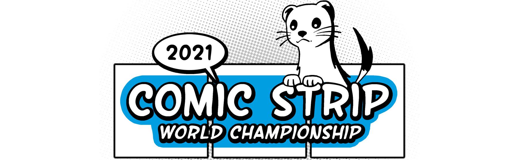 Comic Strip World Championship 2021